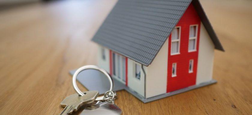 Sikker og trygg bolig med ny dørlås